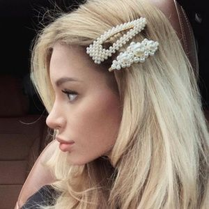 Hair Pin On trend Must Have Hair Pin!